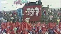 Берлински зид: Шта је довело до пада
