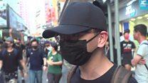 ဟောင်ကောင်ဆန္ဒပြပွဲတွေ ဘယ်လောက် ထိရောက်မှုရှိ