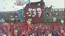 베를린 장벽은 왜 만들어졌을까