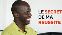 """Ousmane Mbaye Design: """"le secret de ma réussite"""""""