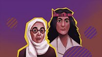 Hari Pahlawan: Mengenal sosok Rasuna Said dan Martha Tiahahu