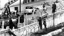 Berlin Duvarı neden inşa edildi?