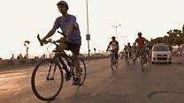 Hecho en la Tierra: la bicicleta