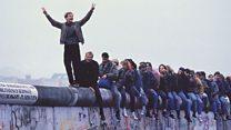 Berlin Duvarı nasıl yıkıldı?