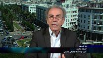 """"""" بلا قيود """" مع أحمد عصيد الأديب والناشط الأمازيغي المغربي"""