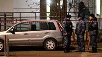 """Подкаст """"Что это было"""". Как убийство ингушского силовика вскрыло конфликты на Северном Кавказе"""