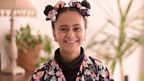 كيف علمت طفلة يمنية نفسها اللغة اليابانية؟
