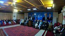 اختلاف بر سر بازشماری آرای انتخابات ریاست جمهوری افغانستان