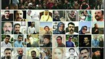 اعتصاب غذای دراویش گنابادی در زندانهای ایران