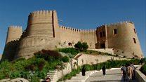 ثبت جهانی قلعه فلکالافلاک در گرو رفع تصرف سپاه