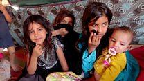 إكسترا التلفزيوني: الغجر ورحلة البحث عن الهوية