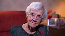 """""""Мы не знали, куда мы едем"""": как детей Лондона спасли от бомбардировки нацистов"""