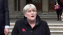Lib Dems 'taking legal action against ITV'