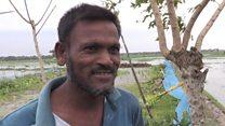 ဘင်္ဂလားဒေ့ရှ်နဲ့ အိန္ဒိယတို့မှာ ဝင်မွှေခဲ့တဲ့ ဆိုင်ကလုန်း ဘာဘ်ဘယ်