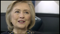هيلاري كليتنون: من المشين عدم نشر التقرير عن روسيا