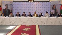 احتمال تاخیر دوباره اعلام نتایج ابتدایی انتخابات افغانستان