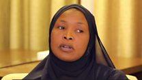 A matse nake na yi aure - Saima Mohammed