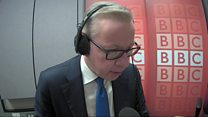 Gove: 'UK can secure EU trade deal by end of 2020'