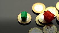 House prices on the rise across NI