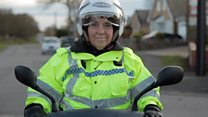Bridlington PCSO thought to be the oldest in the country