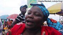 We no ready to sell our votes dis time-Kogi women