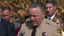 Police confirm two dead in US school shooting