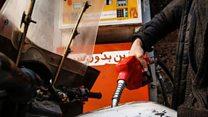 پیامدهای افزایش قیمت و سهمیه بندی بنزین