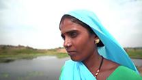 पाणी टंचाई: 100 गावातल्या महिलांनी एकत्र येऊन पाणी प्रश्न सोडवला तेव्हा...