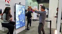 How Adobe is embracing AI and augmented reality