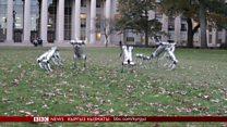 Click: Сальто таштаган роботтор