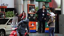 افزایش قیمت بنزین در ایران؛ نظرات و ویدیوهای شما