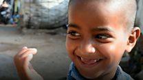 ਵਾਇਰਲ ਤਸਵੀਰ ਕਲਾਸ ਦੇ ਬਾਹਰ'ਚ ਕਟੋਰਾ ਫੜੀ ਕੁੜੀ ਨੂੰ ਮਿਲਿਆ ਸਕੂਲ 'ਚ ਦਾਖ਼ਲਾ