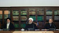 پیامدهای سیاسی افزایش قیمت بنزین در ایران