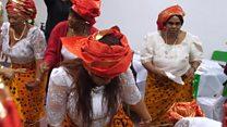 Lekwa ka ndị Igbo bi na Liverpool si emepụta omenaala Igbo