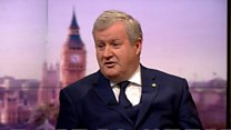 Blackford: Scottish independence 'unstoppable force'