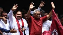 भारत या चीन, अब किसके करीब होगा श्रीलंका