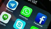 قطع اینترنت در ایران به تصمیم شورای امنیت کشور