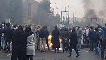 آیا حکومت و مردم ایران نگاه مشابهای به مشکلات معیشتی دارند؟
