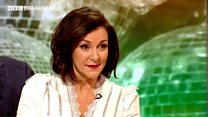 Strictly judge Shirley Ballas opens up about online abuse