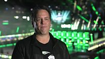 Xbox boss on future of video game streaming