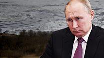Лена, Путин и Медведев: как принималось решение о строительстве моста в Якутии
