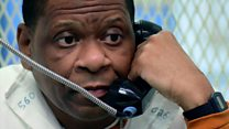 Rodney Reed responds to his delayed execution