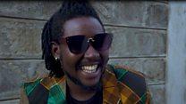 Inside the lives of LGBT refugees in Kenya