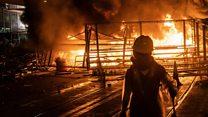 The identity crisis behind Hong Kong's protests
