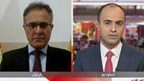 اعتراضات در ایران: گفتگو با خالد عزیزی
