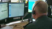 Listen: 999 calls for a sore bikini line and hiccups