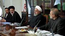 اعتراضات در ایران: روز پنجم