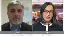 اعتراضها در ایران: گفتگو با حسین علیزاده