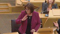 Minister says 'trust me' over hospital concerns