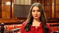 Meet the UK Youth Parliament member representing Liverpool